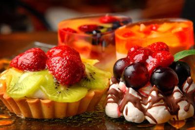 Dessert / Sweets / Delight