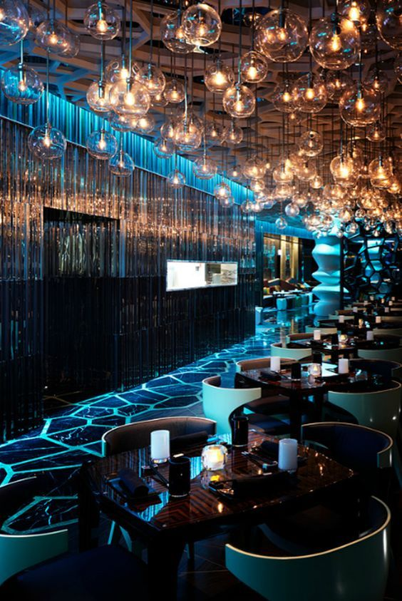 bar lighting design. Check Our Selection Of Luxury Bar Lighting Designs To Inspire You For Your Next\u2026 Design R