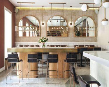 КУРОРТЫ   PAUM Family #restaurants #restaurantdesign