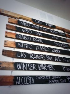 San Ramon Craft Beer