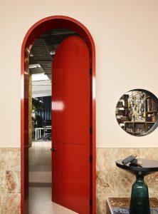 North Fitzroy Terrace | Flack Studio
