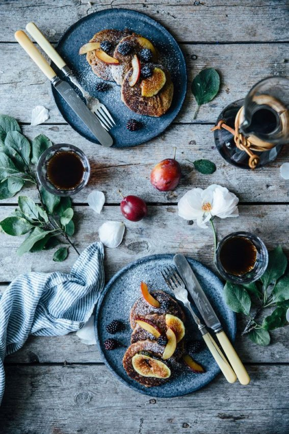 Food Inspiration Nora and Lauras food stories Bloesem