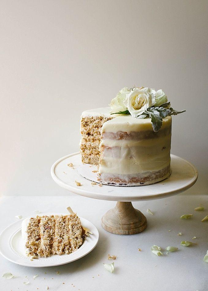 Hummingbird layer cake