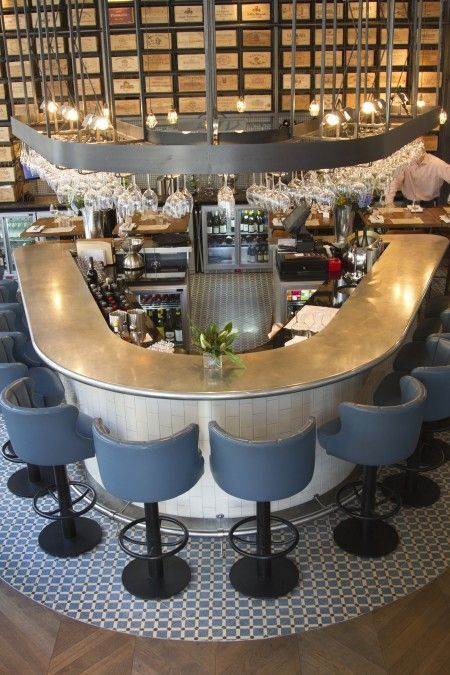 Wondering where to find the best selection of lighting inspiration for your bar project?…
