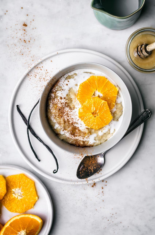 "Orange Vanilla Brown Rice Pudding | #dairyfree explore Pinterest""> #dairyfree #brownrice explore Pinterest""> #brownrice…"