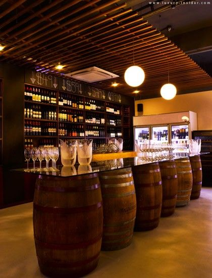 Chill Out at District 10 Bistro Wine Bar – Luxury News from Luxury Insider