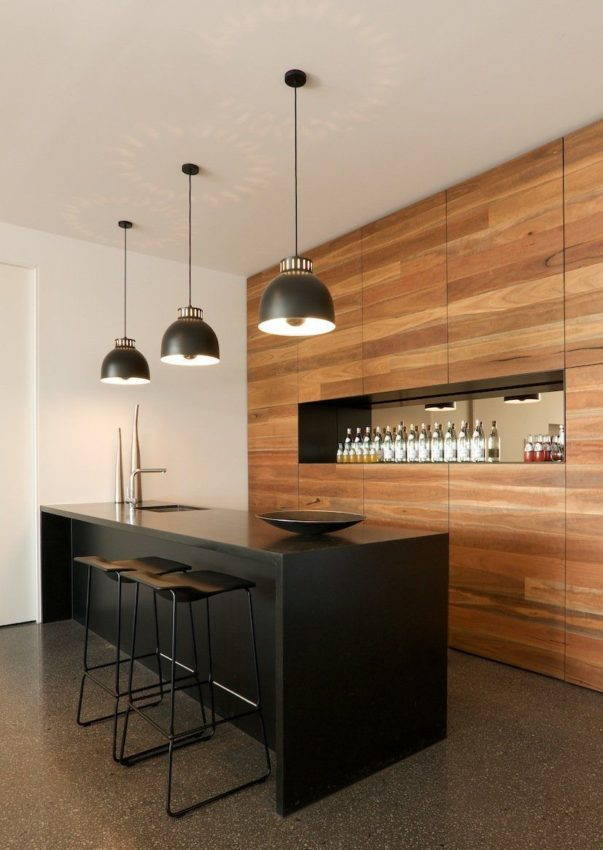 Get the best lighting and furniture pieces for your bar project! Look for more…