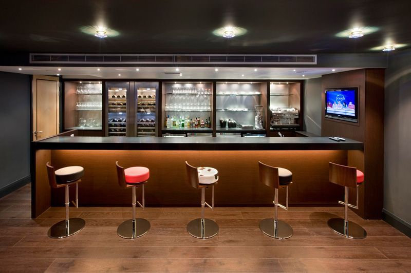 Working on a bar decor project? Find out the best lighting fixtures for your…