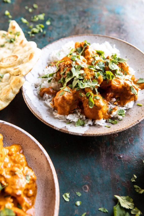 "Indian Coconut Butter Cauliflower | #healthyrecipes explore Pinterest""> #healthyrecipes #Indian explore Pinterest""> #Indian #cauliflower…"