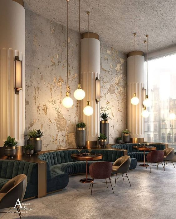 Discover, with Luxxu, the best selection of bar lighting and furniture pieces for your…