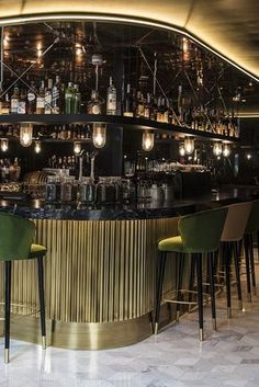 Why not starting your new bar lighting project today? Find with Luxxu the best…